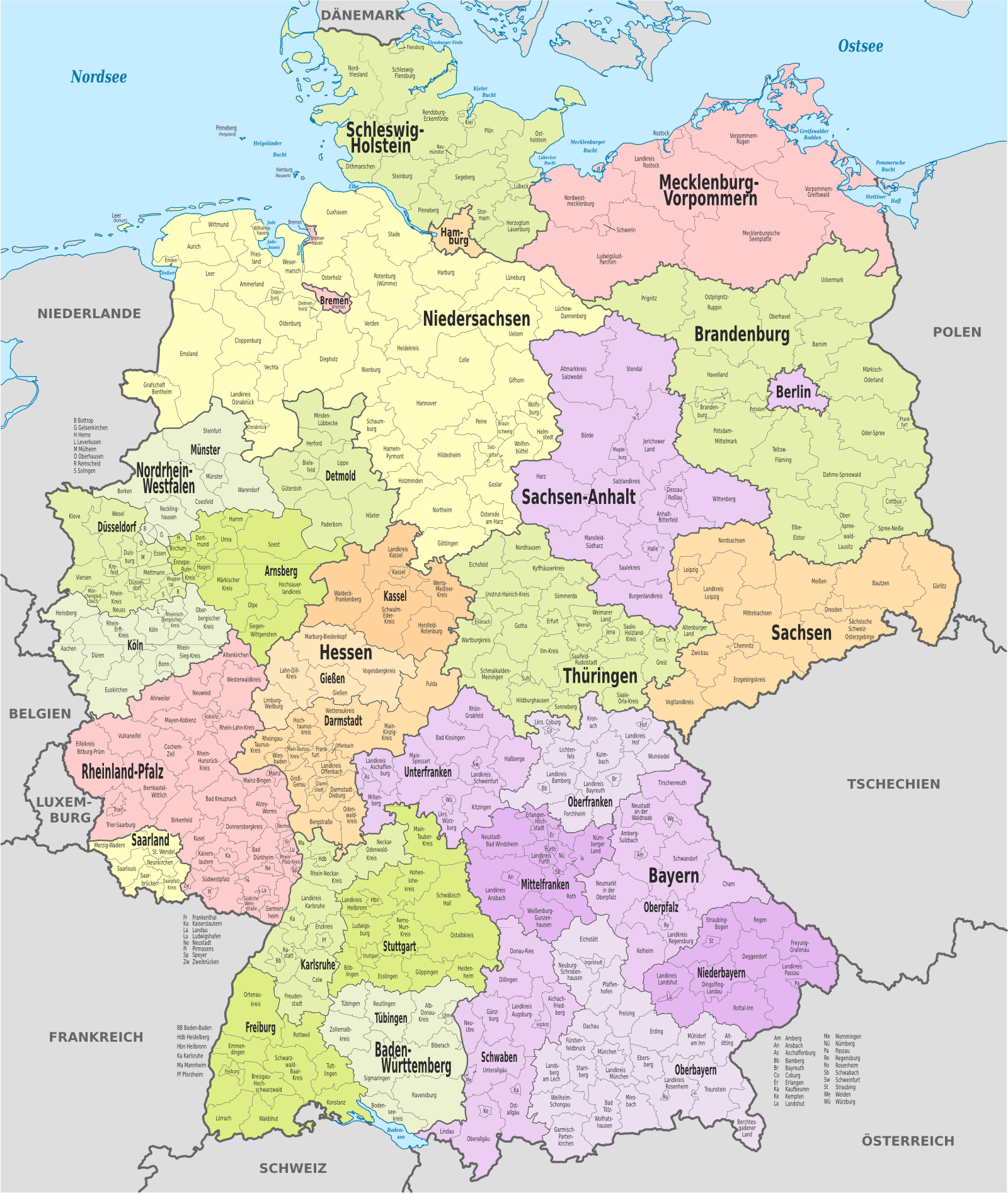 Aachen Frankfurt Entfernung