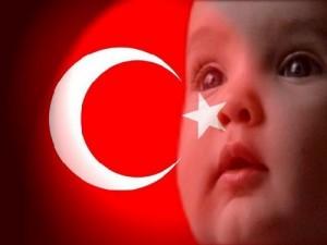 Türk vatandaşlığının kazanılması doğumla vatandaşlık