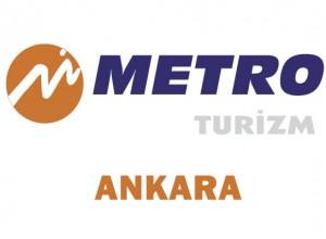 Metro Turizm Ankara iletişim bilgileri